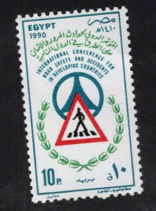 EGYPT Scott 1417 MNH** stamp