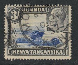 KUT, Sc 56 (SG 120), used