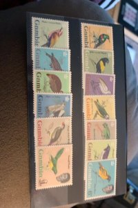 Gambia 175-87 NH
