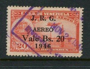 Venezuela #C227 Used