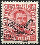 Iceland - C1 - Used - SCV-15.00