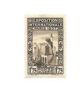 Algeria 1937 - Scott #112
