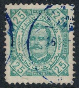 Angola #29 CV $3.75