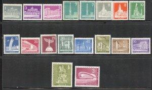 Berlin # 9N120-36, Mint Hinge Remain. CV $ 49.50