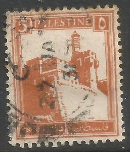 PALESTINE 67 VFU Z5917-2