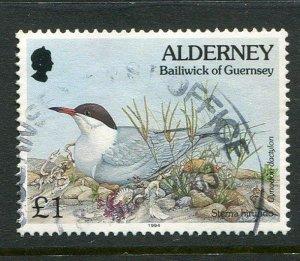Alderney #86 Used