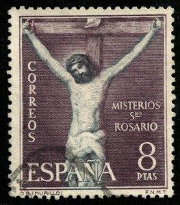 Spain, (2914-т)