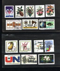 USA #83  used  PD