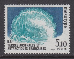 French Southern & Antarctic Territories    #146    mnh       cat $1.90