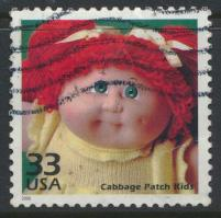 USA Used  SC# 3190i Cabbage Patch kids see details
