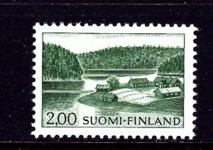 Finland 414 MNH 1964 issue