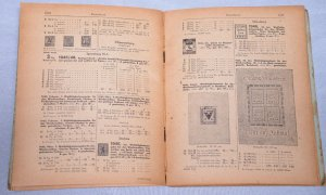 MICHEL Deutschland 1948-49 Postage Stamp CATALOGUE Hardcover Philatelic GERMANY