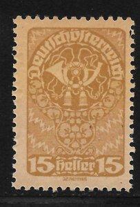 Austria Hinged [3733]