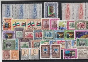 Jordan  Stamps Ref 15223
