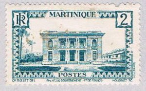 Martinique 134  Building 1933 (BP38211)
