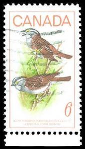 CANADA 496i  Used (ID # 85452)