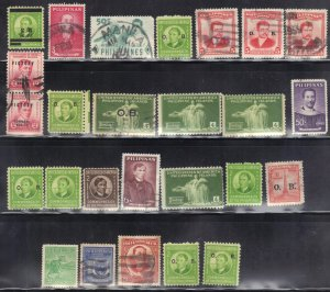 CUBA  STAMP LOT #2 **USED**   SEE SCAN