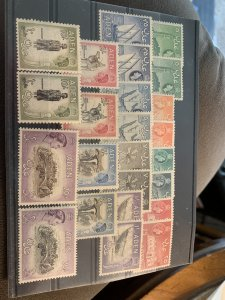 Aden 48-61a LH