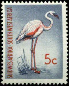 South West Africa Scott #273 Mint Never Hinged