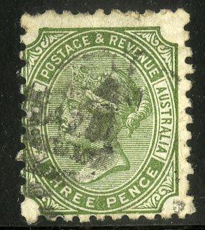 SOUTH AUSTRALIA 78a USED SCV $5.50 BIN $2.75 ROYALTY