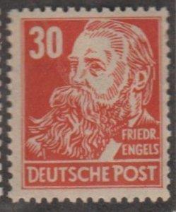 Germany DDR Scott #10N39 Stamp - Mint NH Single