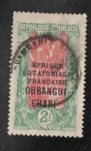Ubangi-Shari Scott 71 used