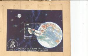 #192 Satellites