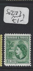 TRINIDAD AND TOBAGO  (PP2005B)  SG 277  MNH