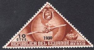 ECUADOR LOT 14