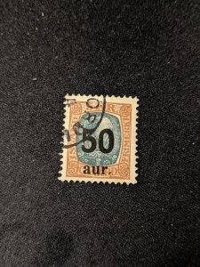 Ireland 138 VF, CV $62.50