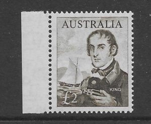 Australia 379 1965  2 pound  VF  NH