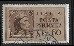 Italy D17 used 2017 SCV $3.25 - Buy One Get a mh D1 FREE