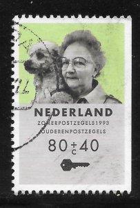 Netherlands Used [6142]