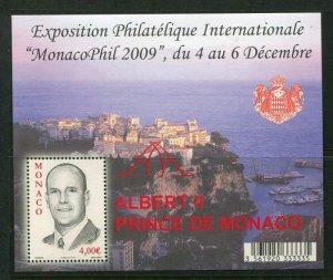 Monaco #2577 MNH