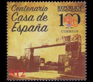 DOMINICAN REPUBLIC 1614 MNH R936-10