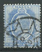 Malta SG 53  Used