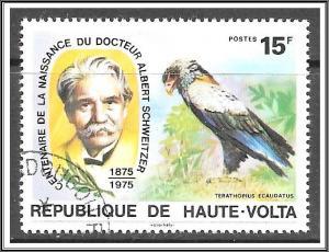 Upper Volta #369 Albert Schweitzer CTO