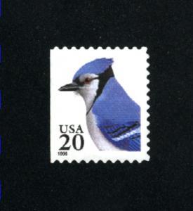 USA #2483  2 used  1991-95 PD .08