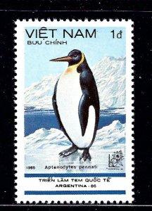 Vietnam 1523 MNH 1985 issue        (P78)