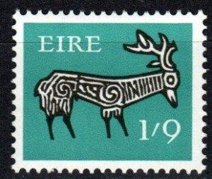 Ireland #262 F-VF Unused  CV $4.00 (X7113)