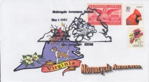 2010 Motorcycle Awareness - Gum Spring VA Pictorial