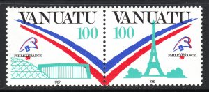 Vanuatu 505 MNH VF