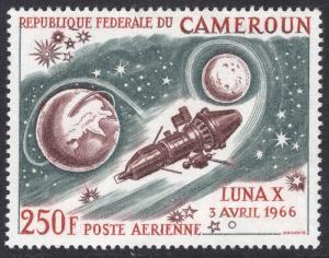 CAMEROUN SCOTT C87