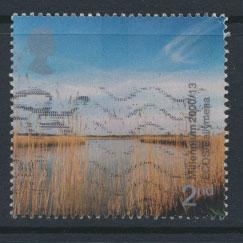 Great Britain SG 2138  Used    - Life and Earth