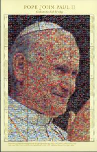 Grenada-Grenadines #2270 Pope John Paul II MNH