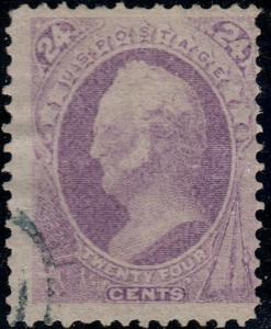 U.S. 153 Used F (52719)