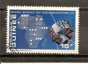 Guinea 604 CTO