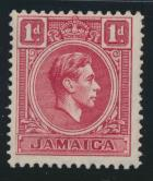 Jamaica SG 122 Mint never hinged  SC# 117     see details