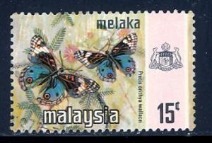 Malaysia - Malacca Sc # 79 used (RS-3)