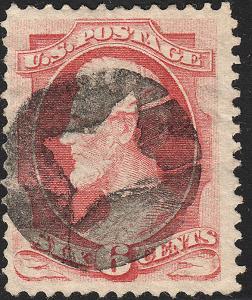 U.S. 137 Used FVF (22818)